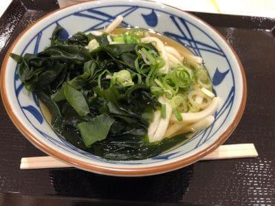 丸亀製麺 ゆめタウン久留米店