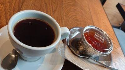 MONZ CAFE