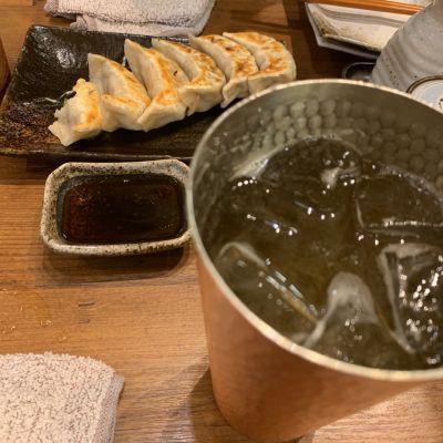 肉汁餃子製作所ダンダダン酒場 川崎店