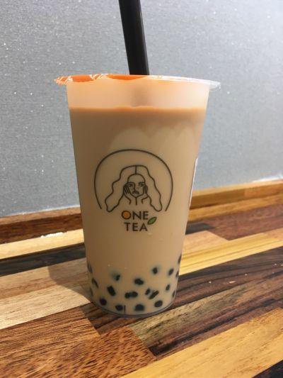 一茶 One tea 八幡店の口コミ