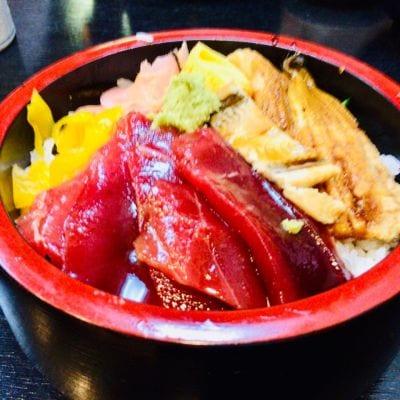 江戸八寿司
