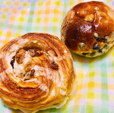 Bread&Pastry