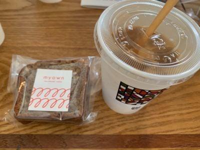 オニバスコーヒー 中目黒店の口コミ