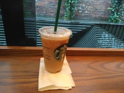 スターバックスコーヒー 大阪ガーデンシティ店の口コミ