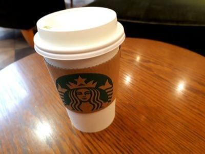 スターバックスコーヒー ルミネ町田店の口コミ