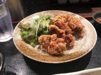 パネチキン&炭火焼き 鶏motto