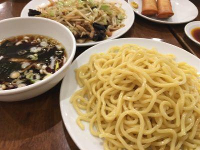 中華レストラン さんぷく