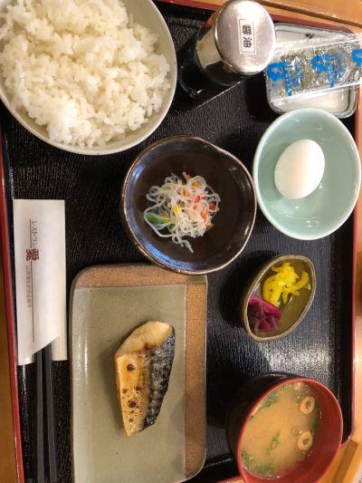 レストラン愛 山西福祉記念会館
