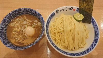 つじ田 水道橋店
