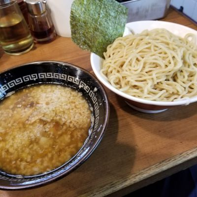 麺処 丸め 新所沢店