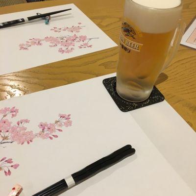 一杯飲屋 桜雪