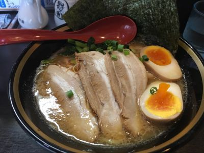 東麺餃子房 目白店