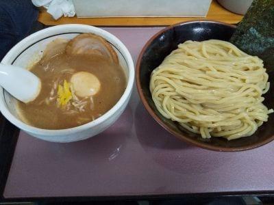 麺屋 六根(Rock on)
