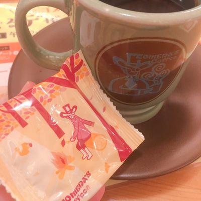 コメダ珈琲店 一宮浜町店