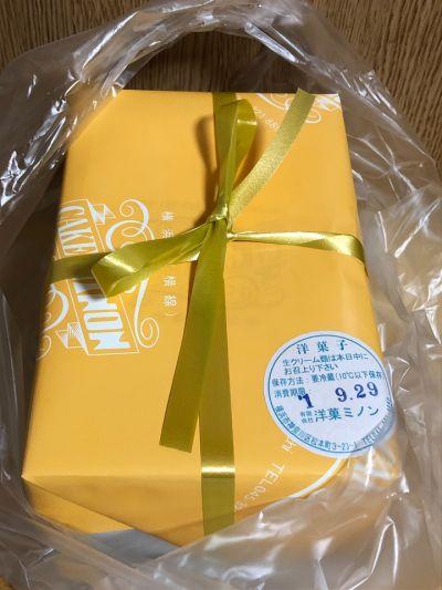 洋菓 ミノン