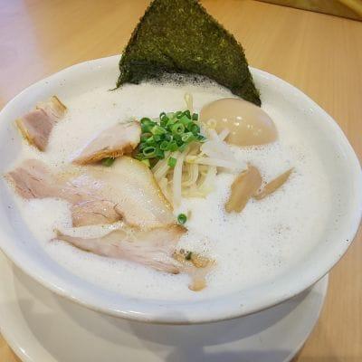 麺縁 ジョウモン