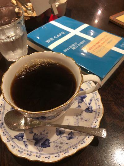 珈琲専門店預言CAFE