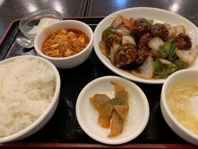 中華料理 上宴