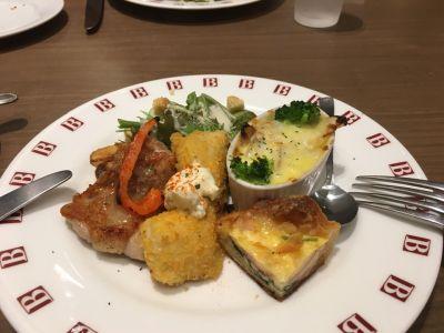 バケット イオンモール川口前川店
