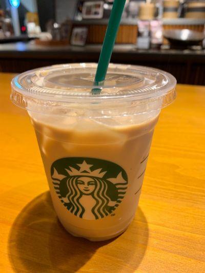 スターバックスコーヒー 目黒セントラルスクエア店