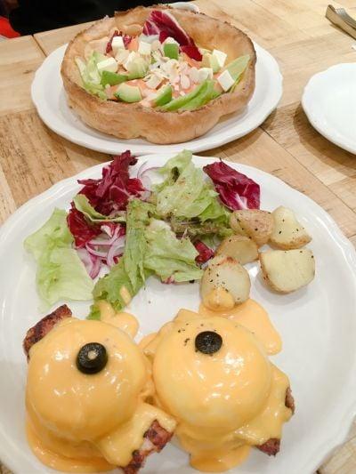 オリジナル パンケーキ ハウス 博多マルイ店