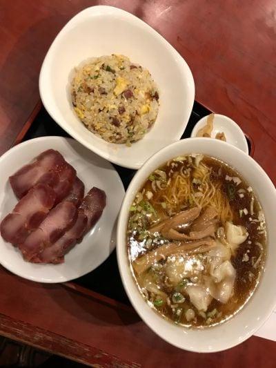 中華料理 太一