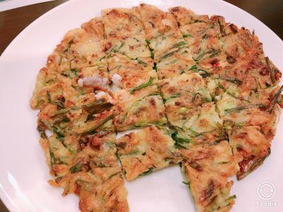 韓国料理オモニの口コミ