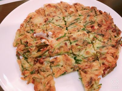 韓国料理オモニ