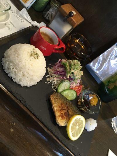 Cafe&Bar moto(カフェアンドバーモト)