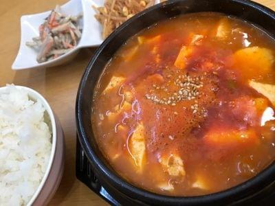 韓国式チキンの辛ちゃん