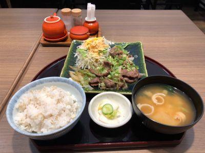仙台牛たん 森商店 広島LECT店