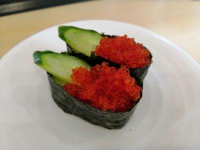 かっぱ寿司 長岡インター店