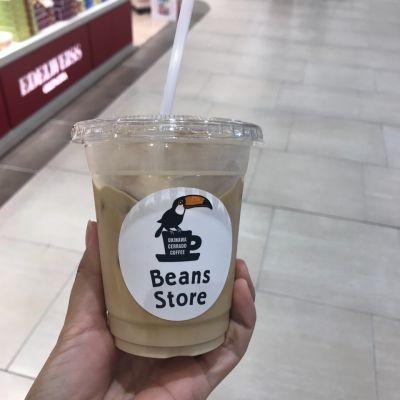 オキナワ セラード コーヒー ビーンズ ストア PARCO CITY店