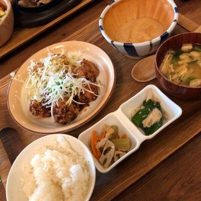 kawara CAFE&DINING(瓦カフェ&ダイニング)福岡パルコ店