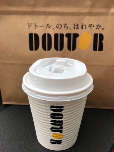 ドトールコーヒーショップ EneJet六角橋店の口コミ