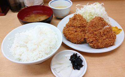 とんかつ いちかつ 浅草橋店