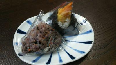 ごちそうおむすび膳七 ekie広島店の口コミ