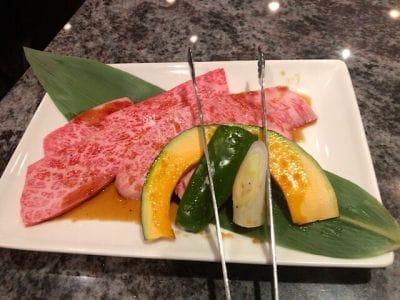 焼肉チャンピオン JR博多シティ店の口コミ