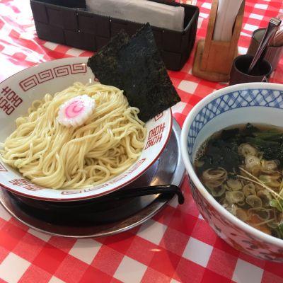 麺&食堂 ぬ〜じボンボン ニュータイプ