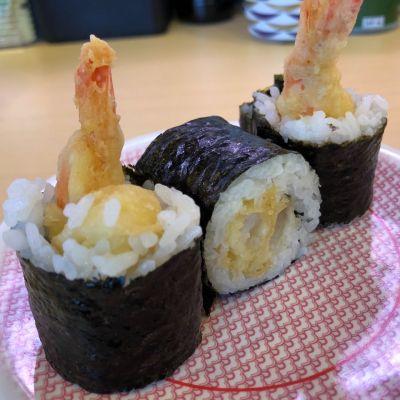 かっぱ寿司 稲沢店