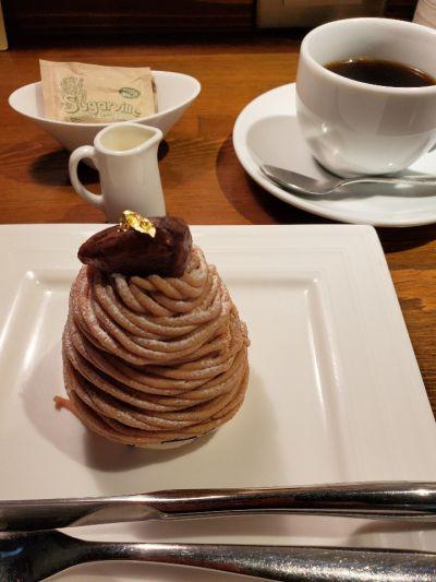 cafe and wine MIYAMASAの口コミ