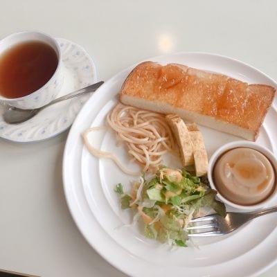 カフェレストラン シンバ