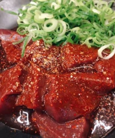 焼肉 アジェ 岐阜店