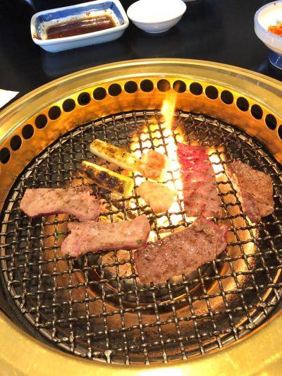 肉道楽いろは