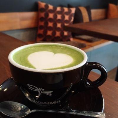 ONIYANMA COFFEE&BEER (オニヤンマ コーヒーアンドビア)