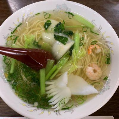 広東料理 香美園
