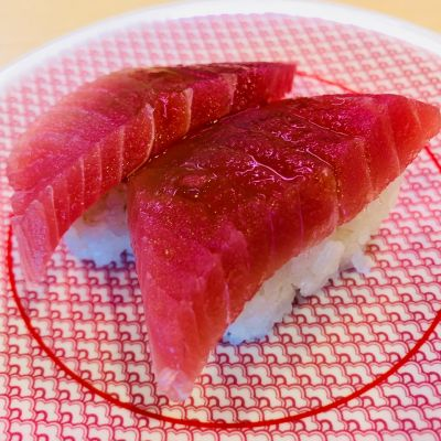 かっぱ寿司 津藤方店