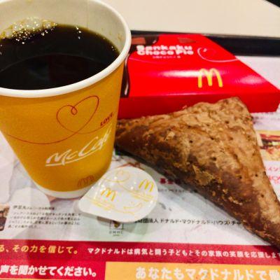 マクドナルド 鶴巻温泉店
