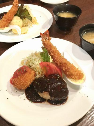 レストラン&カフェ SALAO