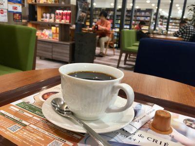 カフェ ド クリエ 立川高島屋店